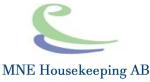 MNE Housekeeping AB söker dig som vill arbeta som städare i Halmstad