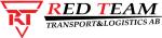 CE Chaufförer till Red Team Transport AB