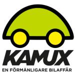 Teamledare till inköpsavdelningen i Kamux Megabutik i Göteborg