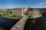 Informationssäkerhetsspecialist till Riksdagsförvaltningen