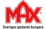 Max söker medarbetare inför sommaren