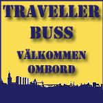 Trafikplanerare för närtrafik, skola samt beställningstrafik (Traveller)