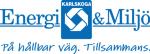 Elingenjör till Karlskoga Energi & Miljö