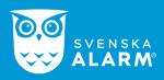 SÄLJARE TILL SVENSKA ALARMS HK i MALMÖ