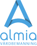 Almia söker sjuksköterska till äldreboende i Västerås Stad i sommar